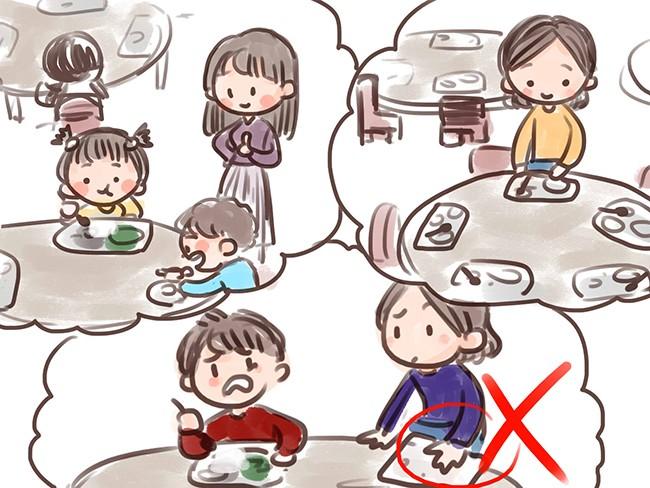 幼儿发餐具卡通图片