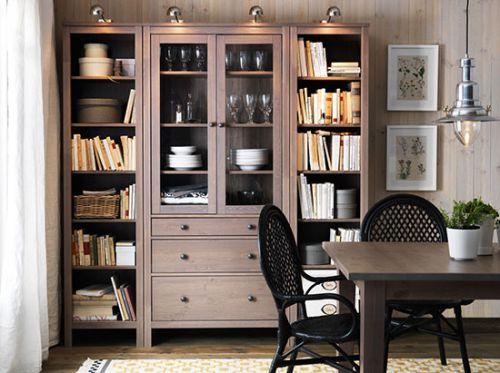 7款精美的书柜,你喜欢哪一款呢图片