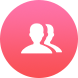 社群服務icon