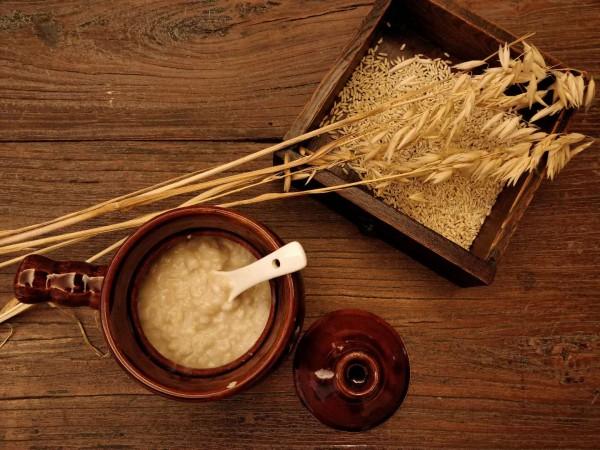 玖悦雀麦 燕麦粥米245g 优质燕麦 营养美味