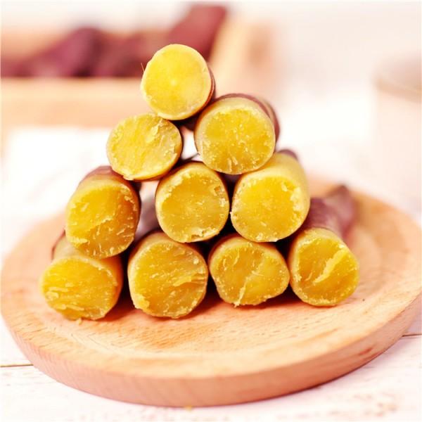 优选 | 临安天目山小香薯  粉糯香甜 皮薄如纸 无茎无丝 现挖现发 3斤/5斤