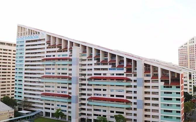 新加坡组屋购买全攻略,快来看看你够资格没!-热点新加坡